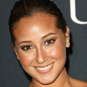 Adrienne Bailon 4 of 9