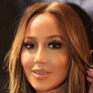 Adrienne Bailon 8 of 9