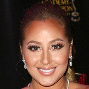 Adrienne Bailon 9 of 9