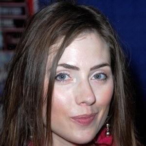 Adrienne Wilkinson 2 of 3