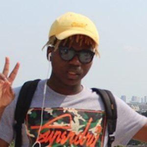 AfroSamuraiT 7 of 9