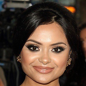 Afshan Azad 2 of 3