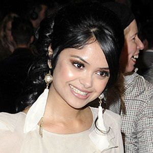 Afshan Azad 3 of 3