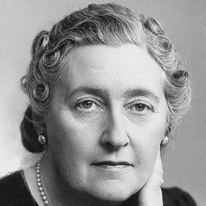 Agatha Christie 2 of 4