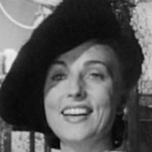 Agnes Moorehead 2 of 6