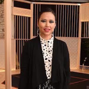 Agnes Muljadi 2 of 8
