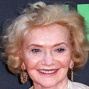Agnes Nixon 4 of 4