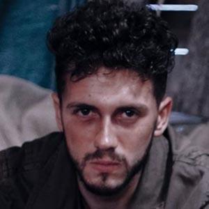 Agustín Parra 3 of 5