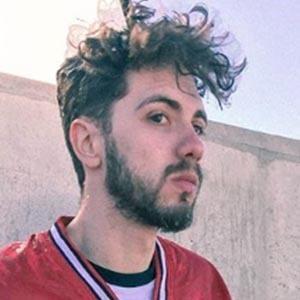 Agustín Parra 4 of 5