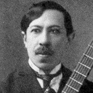 Agustín Barrios 2 of 4