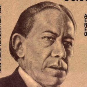 Agustín Barrios 4 of 4