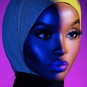 Ahlam Yusuf Headshot 2 of 3