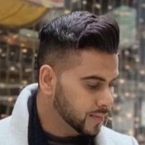 Ahmad Hussain 3 of 4