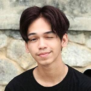 Ahmad Nur Salam Headshot 3 of 5