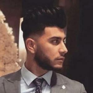 Ahmad Salameh 3 of 5