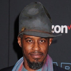 Ahmed Best 3 of 4
