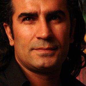 Ahmet Gunestekin 2 of 2