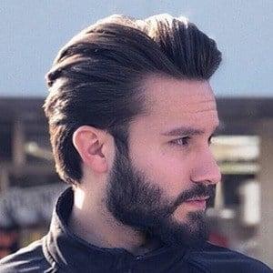 Ahmet Kaplan 6 of 6