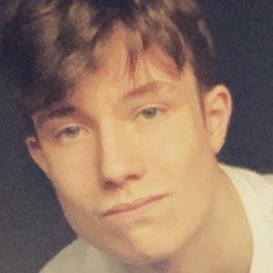 Aidan Caffley Headshot 4 of 7