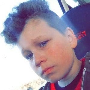 Aidan Campbell 6 of 6