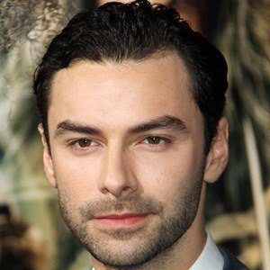 Aidan Turner 3 of 5