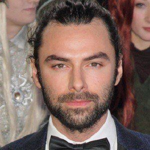 Aidan Turner 4 of 5