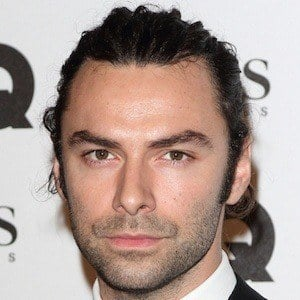 Aidan Turner 5 of 5