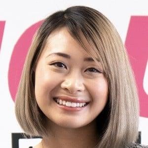Aileen Xu 5 of 5