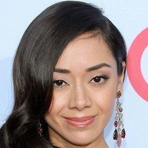 Aimee Garcia 3 of 6