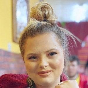 Aimee Hall Headshot 9 of 10