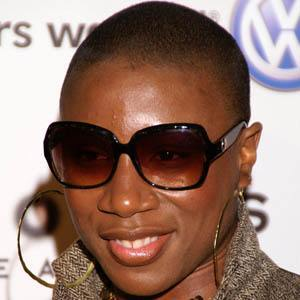 Aisha Hinds 2 of 10