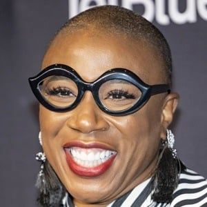 Aisha Hinds 5 of 10