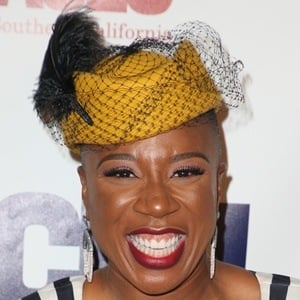 Aisha Hinds 9 of 10