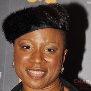 Aisha Hinds 10 of 10