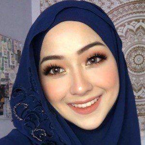 Aisha Liyana 2 of 10
