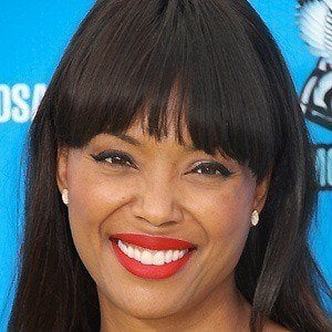 Aisha Tyler 2 of 10