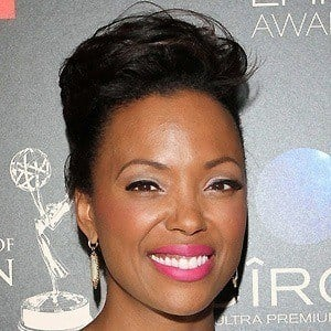 Aisha Tyler 3 of 10