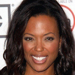 Aisha Tyler 4 of 10