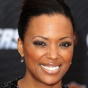 Aisha Tyler 5 of 10