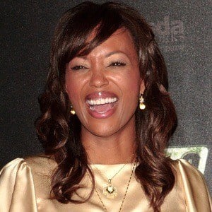 Aisha Tyler 7 of 10