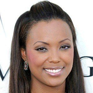 Aisha Tyler 9 of 10