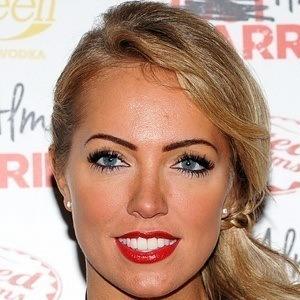 Aisleyne Horgan-Wallace 4 of 5