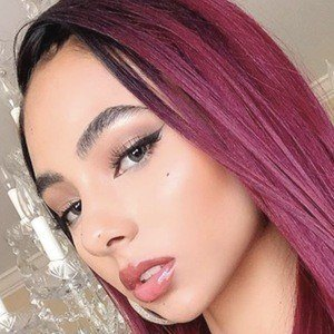 Aiyana Sakari 3 of 10