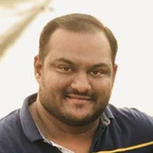 Akash Joshi 2 of 3