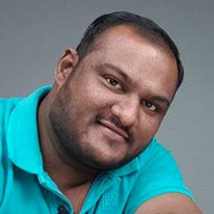 Akash Joshi 3 of 3