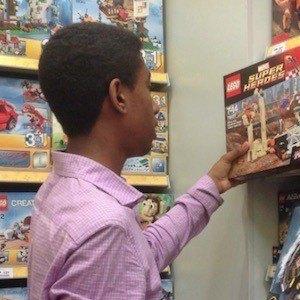 Akash Lego Productions 3 of 3