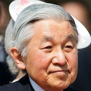Akihito 2 of 2