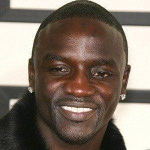 Akon 3 of 9