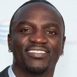 Akon 4 of 9