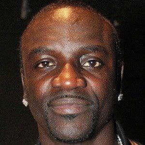 Akon 5 of 9